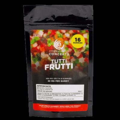 Delta 8 fruity pebbles